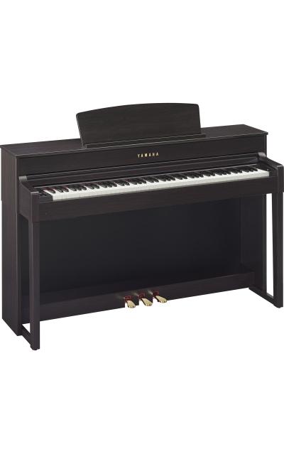 ענק ELVIS אלביס כלי נגינה - פסנתר חשמלי YAMAHA CLAVINOVA CLP-545 JH-92